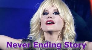 Loredana - Never Ending Story