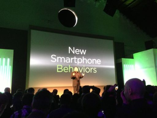 Peter Chou - HTC CEO #newHTC 2013
