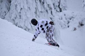 Poiana Brasov ski & snowboard12