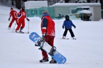 Poiana Brasov ski & snowboard33