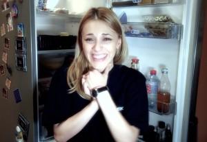 Andreea Ibacka thumbs