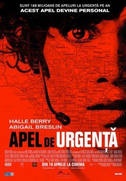 Film - The Call - Apel de urgenta - 2013