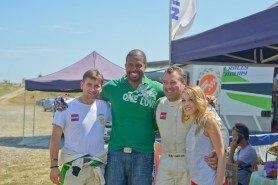 Cabral Ibacka - Napoca Rally Academy - Raliul SIbiului 2013-10
