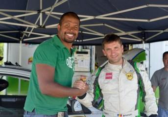 Cabral Ibacka - Napoca Rally Academy - Raliul SIbiului 2013-12