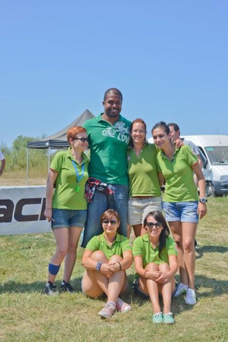 Cabral Ibacka - Napoca Rally Academy - Raliul SIbiului 2013-15