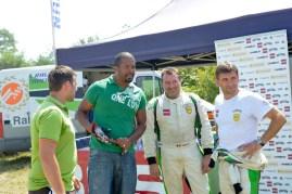 Cabral Ibacka - Napoca Rally Academy - Raliul SIbiului 2013-7