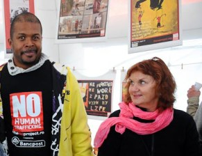 Cabral Ibacka - run4freedom - The NO Project-1
