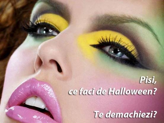 Halloween pisi 2013