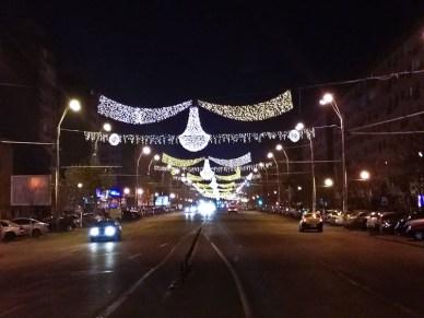 luminite de Craciun 2013-2