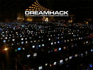 Dreamhack 2014