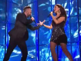 Paula Seling Ovi Miracle Eurovision 2014