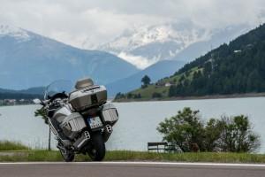 BMW K1699 GTL Exclusive 2014 at Garmisch BMW gathering-38