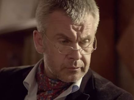 Doctor Fernster