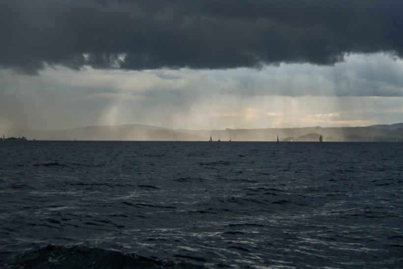 Furtuna in larg