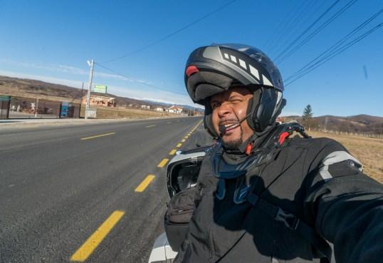 Cabral Ibacka moto Craciun 2
