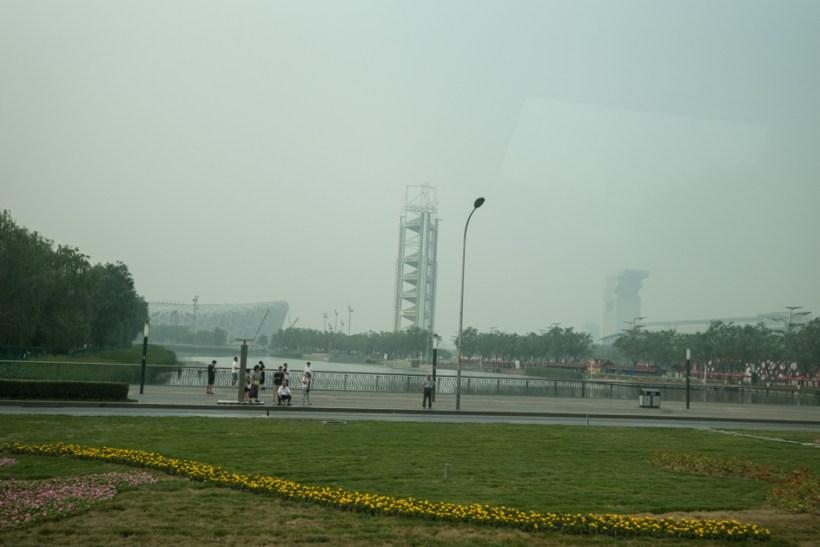 Beijing Smog-6
