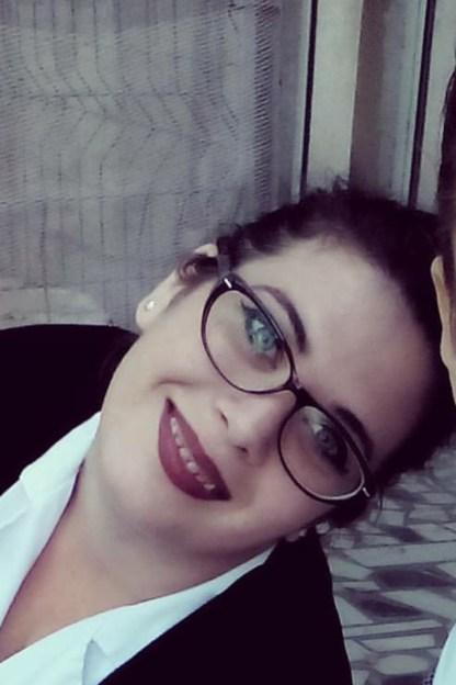 Roxana Gorcia