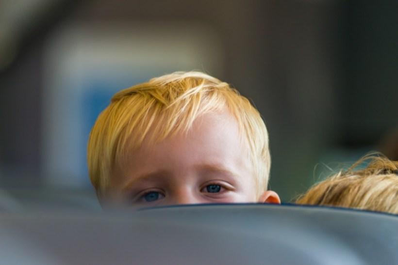 Blue Eyes Kid (1 of 1)