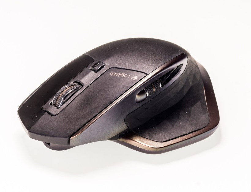 Logitech MX Master mouse review (5 of 7)