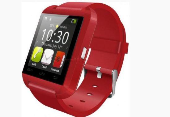 Smartwatch iUni evoMag