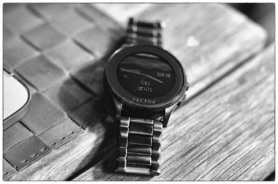 Vector Smart Watch - 3