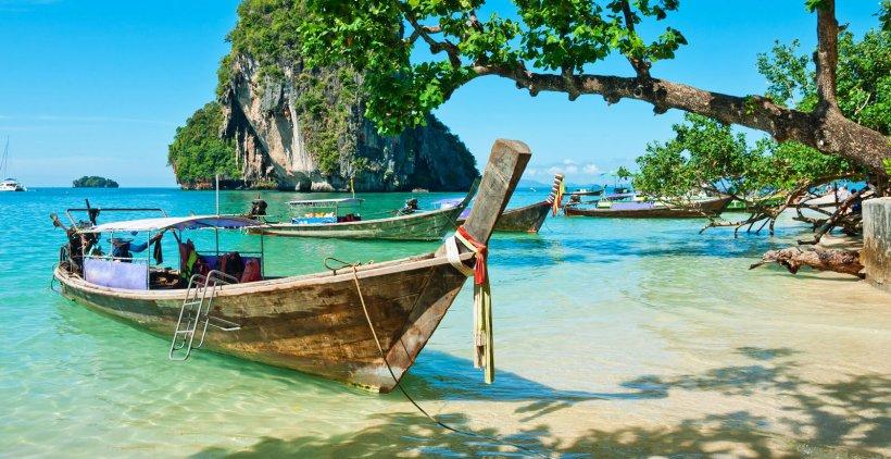 thailand-canoe