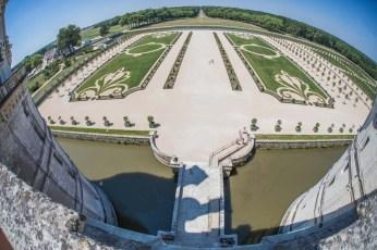 Chambord Chateau (Castle) - 2017 (30 of 66)
