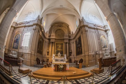 La Rochelle Cathedral (6 of 16)