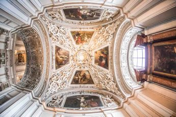 Salzburg Cathedral - Dome of Salzburg 2017 - wide-fisheye pictures (2 of 28)