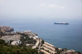 Gibraltar wide panorama - 2017 (4 of 63)