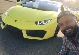 Cabral Lamborghini