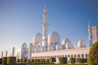 Abu Dhabi - White Mosque - perfect pictures - mici (116 of 131)