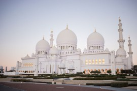Abu Dhabi - White Mosque - perfect pictures - mici (126 of 131)