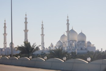 Abu Dhabi - White Mosque - perfect pictures - mici (20 of 131)