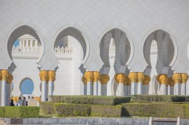 Abu Dhabi - White Mosque - perfect pictures - mici (37 of 131)