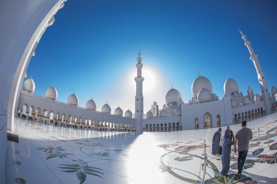 Abu Dhabi - White Mosque - perfect pictures - mici (46 of 131)
