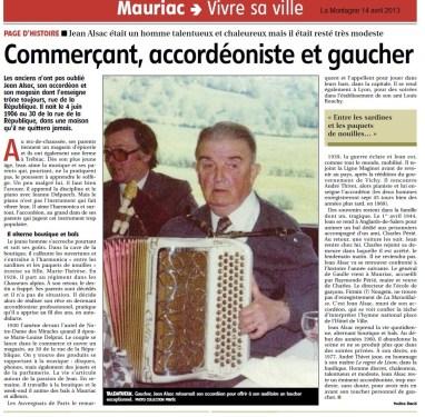 Jean ALSAC