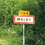 St Jean à MALBO