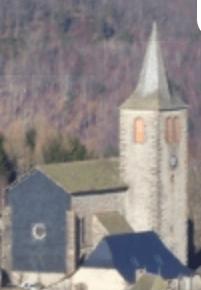 Messe Fête patronale ORADOUR