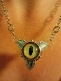 Astral Reptile Necklace (4)
