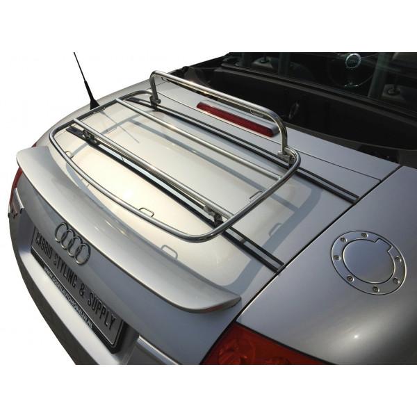 audi tt 8n roadster luggage rack 1999 2005
