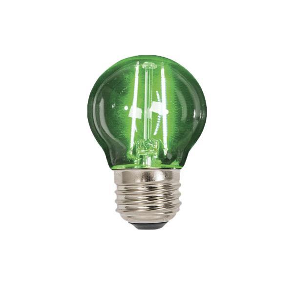 G45 LED 2W FIL VE