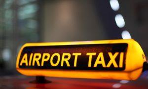 Mumbai Airport to Hadapsar Taxi Service