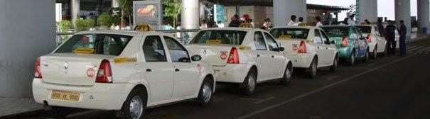Mumbai Airport to Pune Taxi Cabs