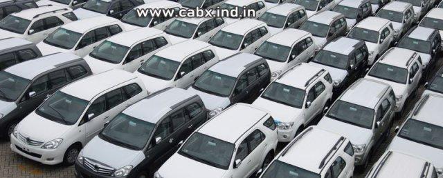 Mumbai to Pune Taxi Service