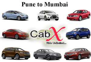 Mumbai Pune Cool Cabs
