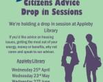 Appleby Poster