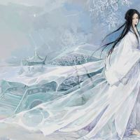 The Icicle Woman of Japan #AtoZChallenge