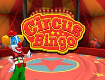 Vídeo bingo Circus Bingo. Jogar grátis e review.