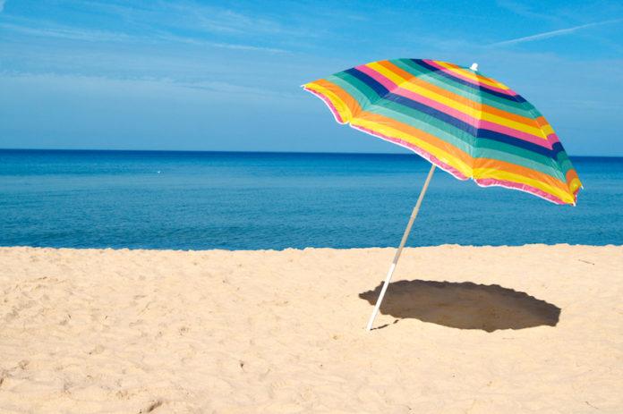 Semplicemente il migliore ombrellone da spiaggia che tu abbia mai provato! Come Scegliere Un Ombrellone Da Spiaggia Caccabe